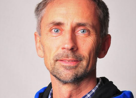 Andreas Luckner