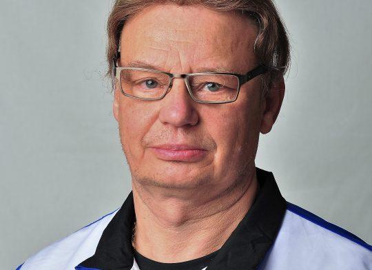 Karl Feitsch